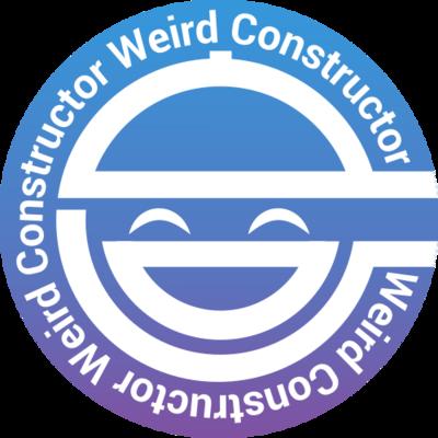weirdconstructor@mastodon.online