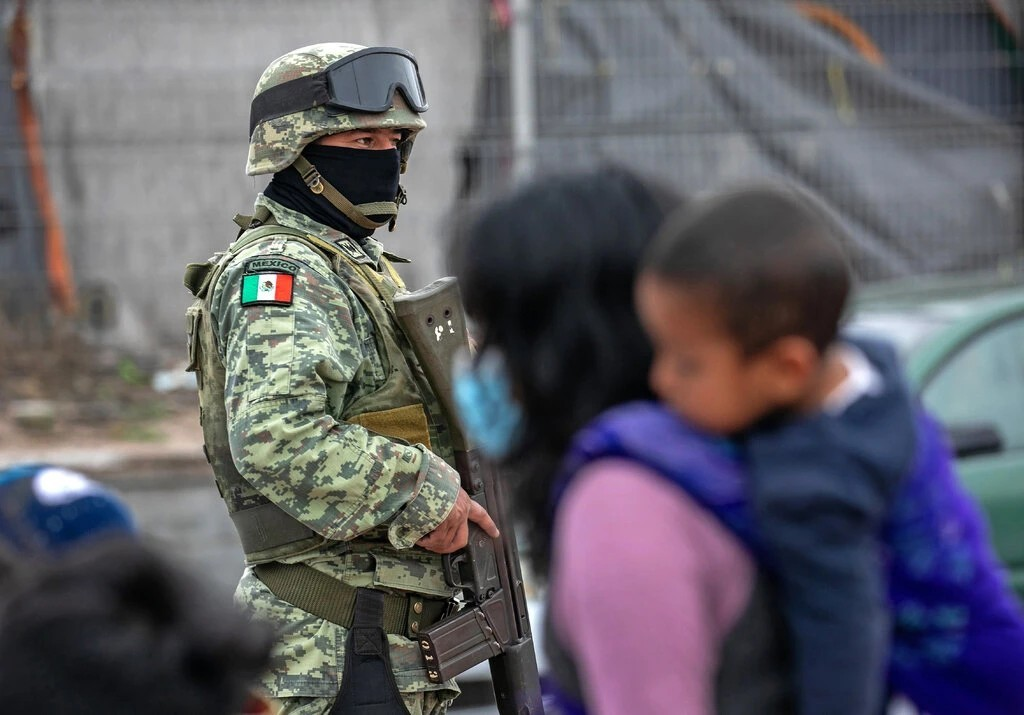 """Mexico's president, Andrés Manuel López Obrador, known as AMLO, is mismanaging every facet of his country's situation, from the pandemic to the economy, the high rates of crime and violence, the deterioration of democratic institutions, and the rule of law and human rights.  The Biden administration, working at cross-purposes with its own agenda and long-term interests in human rights and democracy, has cut a shortsighted deal with Mexico to address the """"child crisis"""" immediately south of the border by stemming migration with the continuation of some of the Trump's era policies. This was no uncomplicated feat, as it required Mr. Biden to win AMLO's cooperation, and """"cooperating,"""" in this diplomatic exercise, is often a euphemism for doing America's dirty work."""
